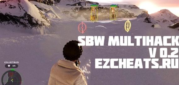 star wars battlefront multihack