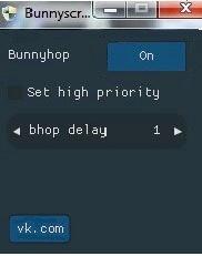 Bunnyscript